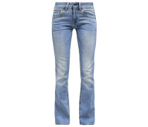GStar MIDGE SADDLE MID BOOTLEG Jeans Bootcut brantley stretch denim