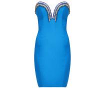 Cocktailkleid / festliches Kleid turquoise