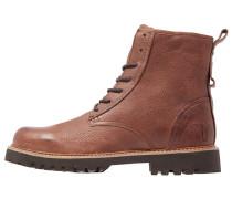 WALKER - Snowboot / Winterstiefel - brown