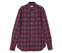 JAY BLACKSMITH COLLECTION Hemd red