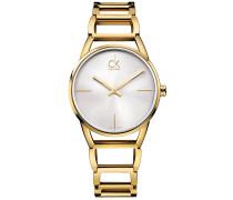 STATELY - Uhr - gold-coloured