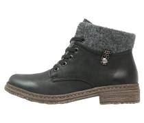 Snowboot / Winterstiefel schwarz/granit/grau