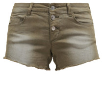 ONLCARRIE Jeans Shorts grape leaf