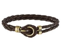 CARHEGIE Armband brown