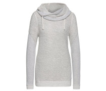 LINAU Sweatshirt white