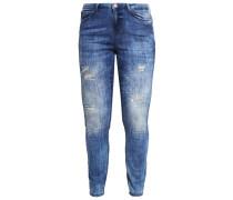 JRFIVE JUL Jeans Slim Fit medium blue denim