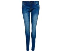 CASSIE Jeans Skinny Fit almalfi blue