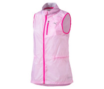 LITE - Weste -  white/knockout pink