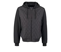 Leichte Jacke black/black