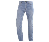 TEXAS SPICER - Jeans Relaxed Fit - blue true bleached