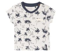 ELMONT - T-Shirt print - true navy