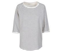 ELISA Sweatshirt off white/navy