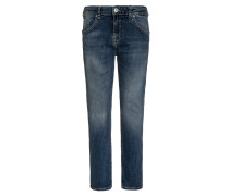 BERNIE - Jeans Skinny Fit - aero blue wash