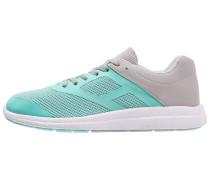 Sneaker low mint/grey
