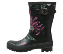 MOLLY Gummistiefel black