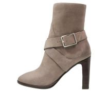 COINIA High Heel Stiefelette grey