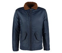 COLSTRIP Winterjacke captain blue