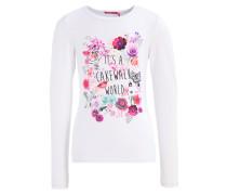 KELIS - Langarmshirt - bright white