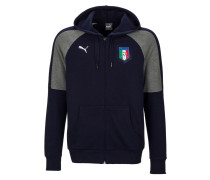 FIGC ITALIA TRIBUTE 2006 Nationalmannschaft peacoat/team power blue