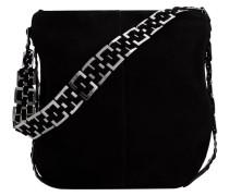 LARA Shopping Bag black