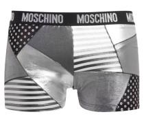 PARIGAMBA Badehosen Pants grey metallic