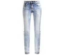 CLARA Jeans Slim Fit semilla