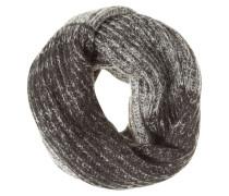 Schlauchschal black/grey melange