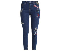 JAMIE Jeans Slim Fit denim