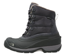 CHILKAT III Snowboot / Winterstiefel nine iron grey/silver grey