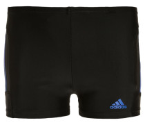 INFINITEX - Badehosen Pants - black/blue