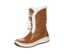 TRACE Snowboot / Winterstiefel amber