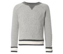 CANBY Sweatshirt grey melange