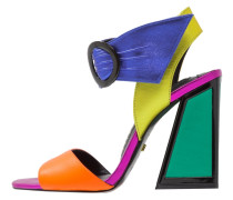 RAY - High Heel Sandaletten - multicolor brights