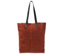 Shopping Bag terracotta