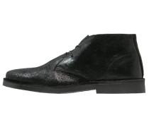 BASMA Ankle Boot black