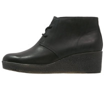 ATHIE TERRA Ankle Boot black