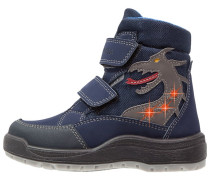 Snowboot / Winterstiefel - nautic/ozean