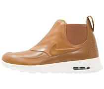 AIR MAX THEA Ankle Boot ale brown/sail
