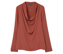 CALAB Bluse russet