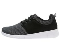 Sneaker low black/grey