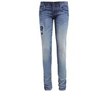 GRUPEENE JOGGJEANS Jeans Slim Fit 0672F