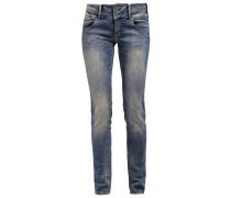 GOLDIE Jeans Straight Leg sandy beach