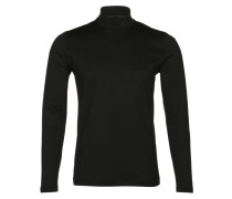HYPERWARM Langarmshirt black/reflect black
