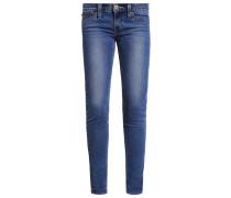 REVEL LOW DEMI SKINNY Jeans Slim Fit raven blue