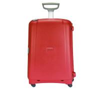 AERIS SPINNER (82 cm) Reisetasche red
