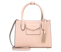 DINIDERTINA Handtasche blush