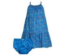 Freizeitkleid blue