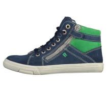 Sneaker high atlantic/grass