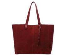 Shopping Bag - cherry