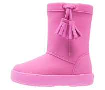 LODGEPOINT Stiefel party pink